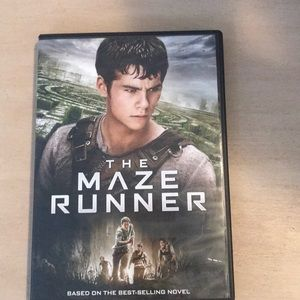 Other - THE MAZE RUNNER